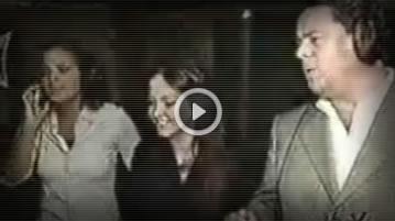 """Video: Cancion """"Gracias"""", en el homenaje a Chespirito. Año 2000"""