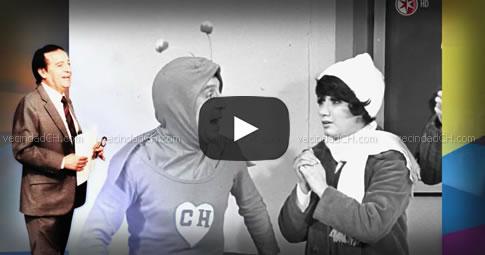 Video: Chespirito, Una gran historia que contar - Parte 3