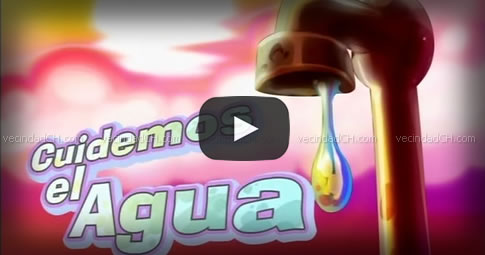 Video: Cuidemos el agua (Chavo Animado, temporada 2)